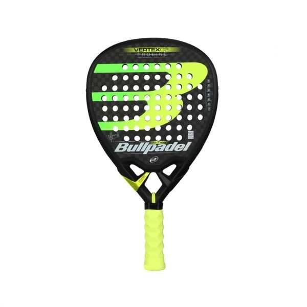 Bullpadel Vertex-2 2019