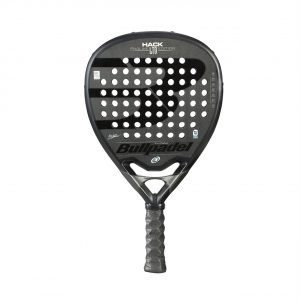Bullpadel Hack 19 LTD Edition