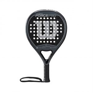 Wilson Carbon Force PRO Black