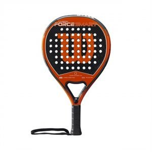 Wilson Padel Carbon Force Smart
