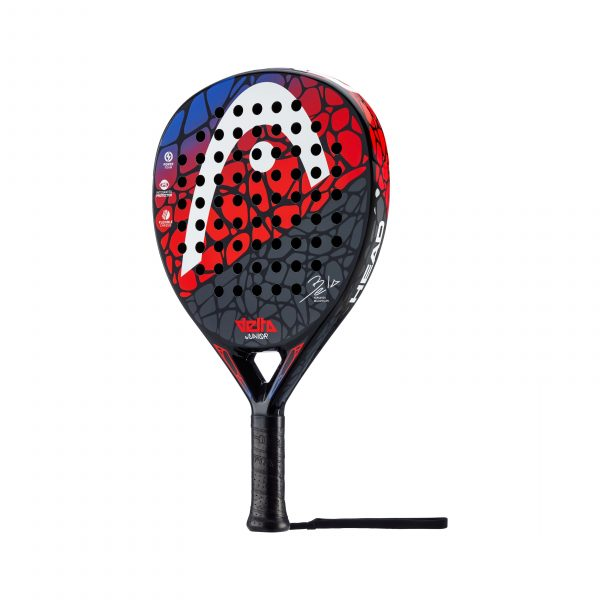 Head Delta Bela jr juniorracket padel
