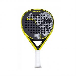 Padelracket Yellow K Evo