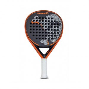 Padelracket Just Ten Orange K Evo