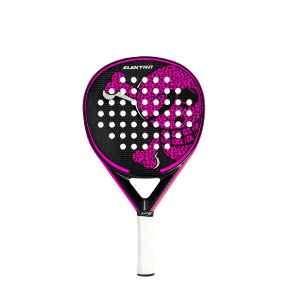 Padelracket Just Ten Elektra