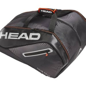 Head Tour Team Monstercombi
